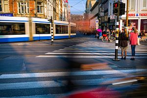 Muntplein - Amsterdam