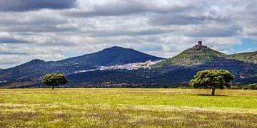 Spaans Landschap sur Harrie Muis