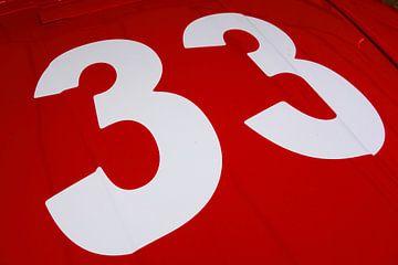 Racing No.33 van Theodor Decker