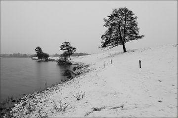 Sneeuw von Marcel Ohlenforst