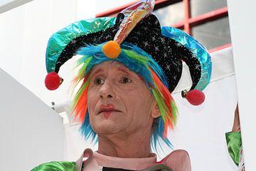 Clown von Dutchphoto Press Pressphoto