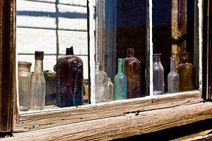Bottles van