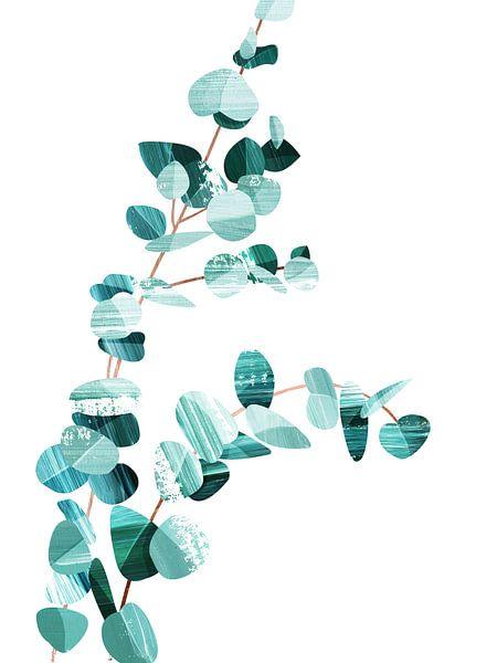 Eucalyptus II von Goed Blauw