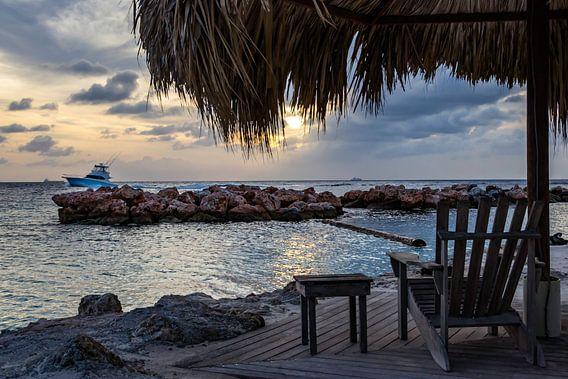 Relaxen in Curacao