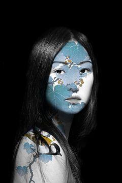 Japan van Marja van den Hurk