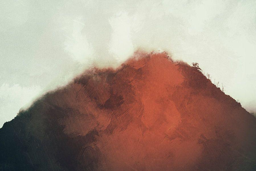 Red Rock van Pascal Deckarm