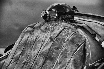 Fangio ?  van Georges Rudolph