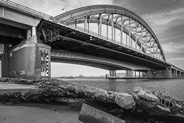 Alte Lek-Brücke Vianen von Eugene Winthagen