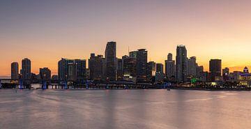 Miami van