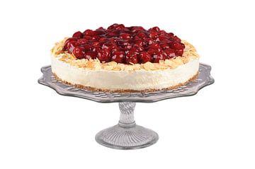 Monchou taart van Barbara Brolsma