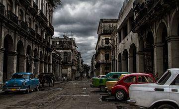 Kleurrijk Cuba van Fulltime Travels