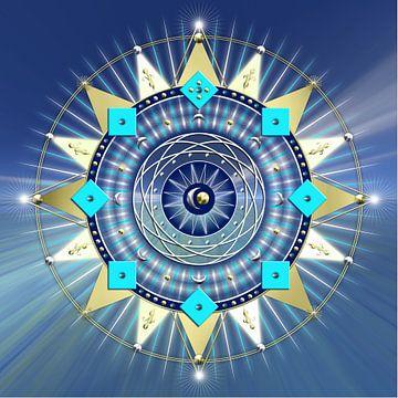 Energiepatroon Pijler van kennis en wijsheid