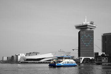 Stilte in Amsterdam van SusanneV