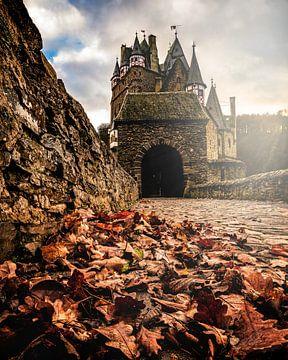 Eltz Castle von Joris Machholz
