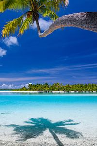 One Foot Island, Aitutaki - Cook Islands