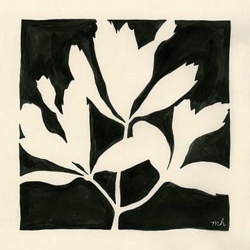 wachsende II, Moira Hershey von Wild Apple