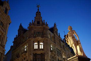Antwerpen van Ineke Klaassen