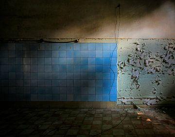 Die hintere Wand von Arthur van Orden