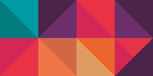 Pattern 01 van Harry Hadders