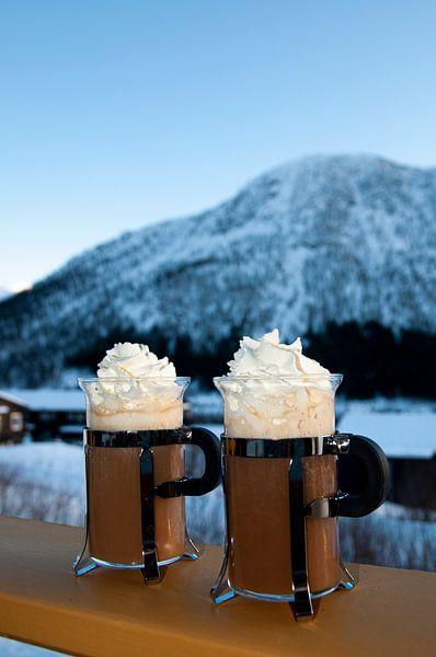 Best coffee moment van zippora wiese