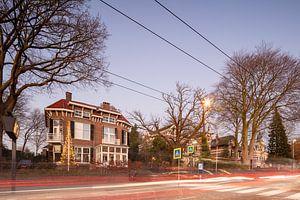 Villa Henriëtte van Daan van Oort