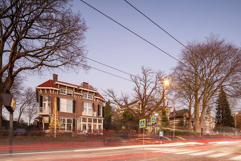 Villa Henriëtte von Daan van Oort