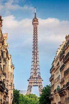 Parisian Flair sur Melanie Viola