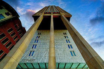 Rotterdam Coopvaert von Marcel Kieffer
