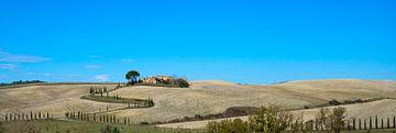 Toscane sur Etienne Oldeman