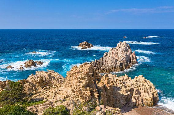 Costa Paradiso, Sardinië