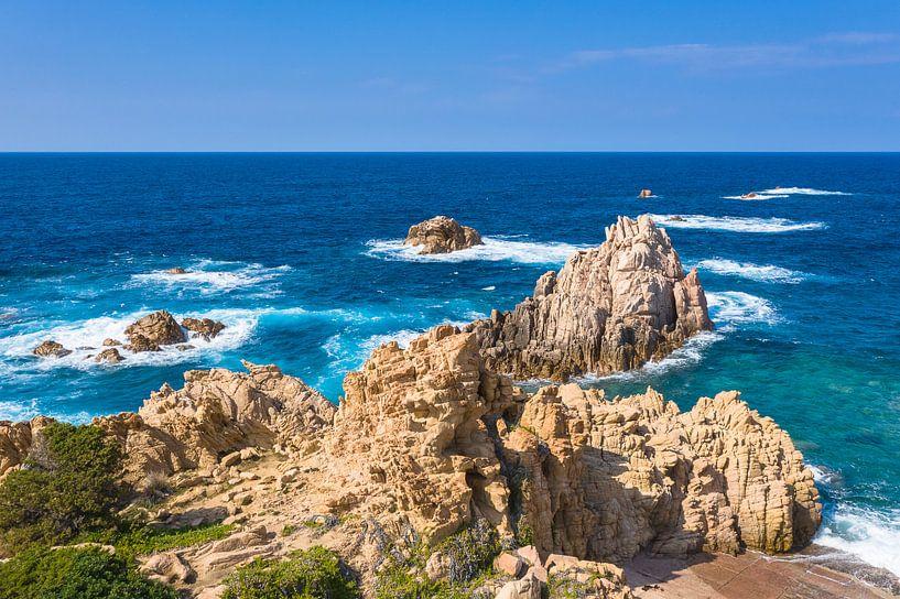 Costa Paradiso, Sardinië van Bernardine de Laat