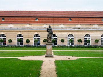 Slot Charlottenburg in Berlijn van