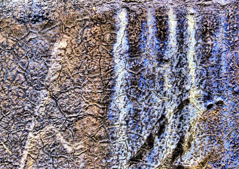 Dantes hel: Figures van Sigrid Klop