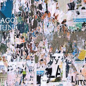 Affiches van Sigrid Klop