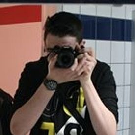 Matthis Rumhipstern avatar