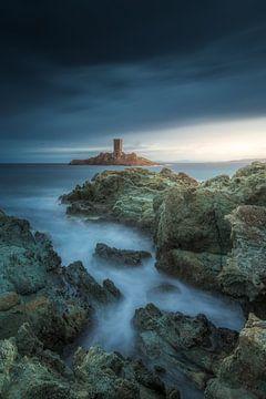 Cap Dramont und die Goldene Insel von Yannick Lefevre
