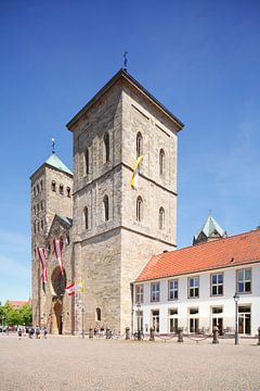Dom, Kirche, Osnabrück