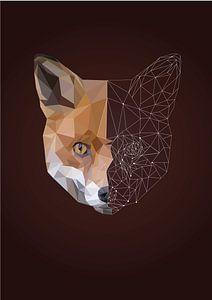 Fuchs in Bearbeitung