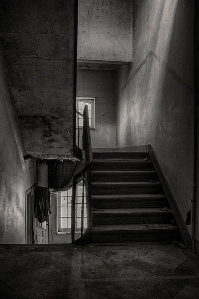 Treppe von peter reinders