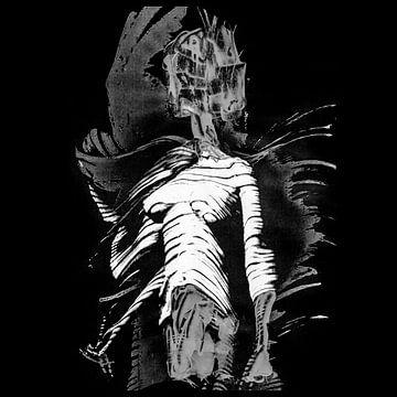 Ghosts - Serie  1 - Bild  2 van Volker Schütz