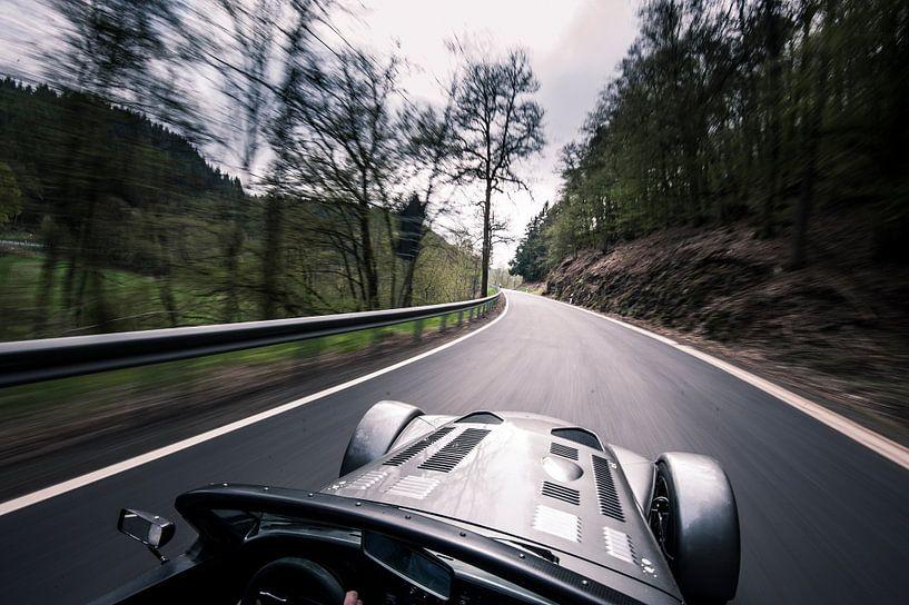 Open Road van Sytse Dijkstra