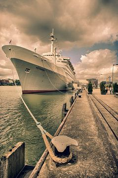 SS Rotterdam van Arthur de Rijke