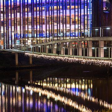 Der Spiegel in Zwolle von Idema Media