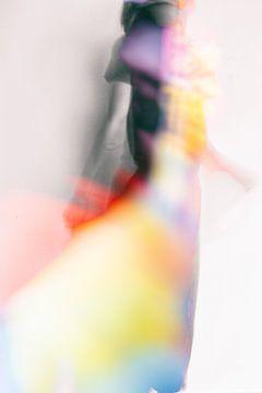kleurexplosie van