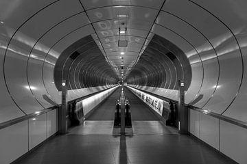 Tunnel van Renier Izeboud