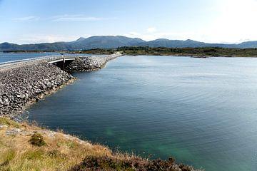 Inselchen von Norwegen von Karijn Seldam