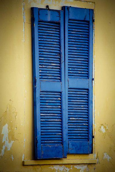 Blue old door;Bleu virile porte; Bleu vieille porte;Bleu vieille porte