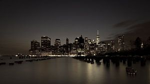 Skyline New York 4