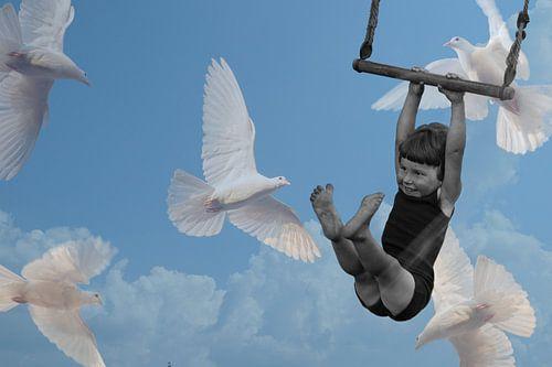Swing Baby Swing von Marit Kout