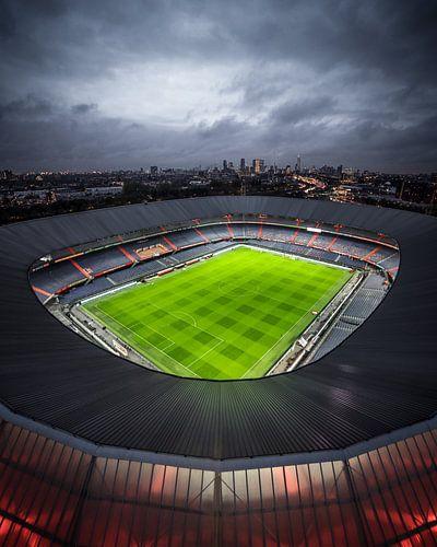 De Kuip - moeder aller stadions (verticaal)
